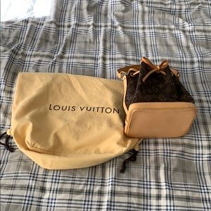 Mini LV bag